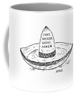 Make America Great Coffee Mug