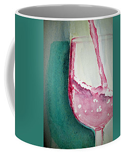 Make Mine A Red Coffee Mug