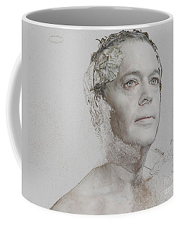 Making Art Coffee Mug