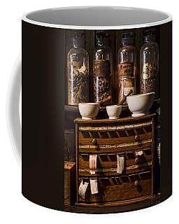Making Potions Coffee Mug