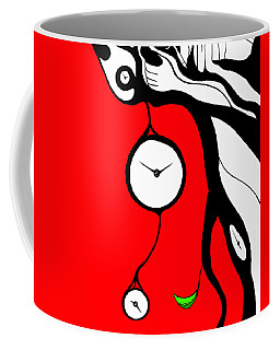Making Time Coffee Mug