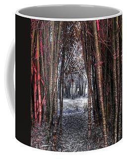 Malice In Wonderland Coffee Mug