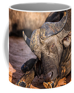 Mama Said There'd Be Days Like This Coffee Mug