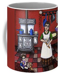 Mamacita Coffee Mug