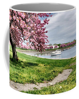 Mamaroneck Harbor Coffee Mug