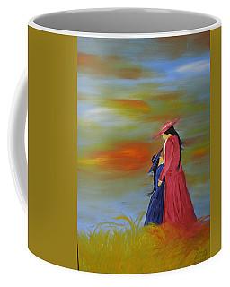 Mama's Love Coffee Mug