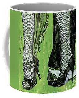 Mambo Coffee Mug