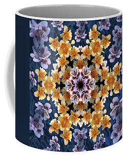 Mandala Alstro Coffee Mug