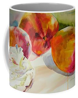 Mangoes  Coffee Mug