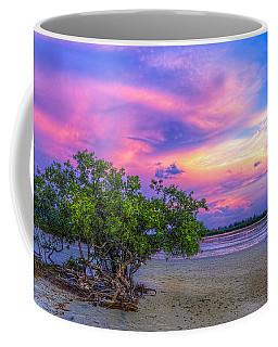 Mangrove By The Bay Coffee Mug
