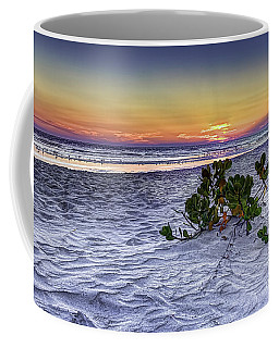 Mangrove On The Beach Coffee Mug