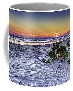 Mangrove On The Beach Coffee Mug