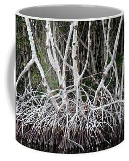 Mangrove Roots Coffee Mug