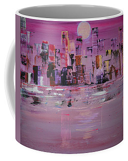 Manhattan Moonshine Coffee Mug