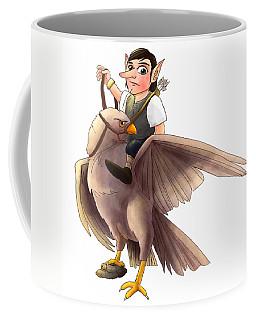 Manheim Coffee Mug