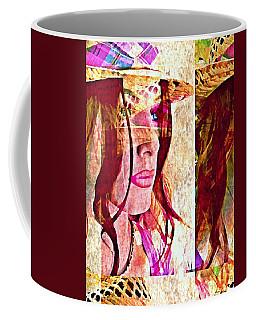 Mannequin 8 Coffee Mug