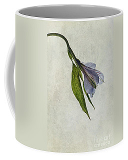 Mantis Lily Coffee Mug