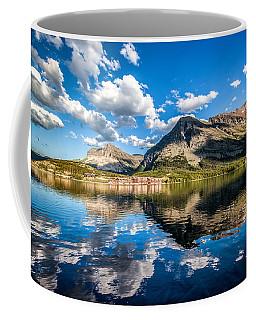Many Glacier Hotel Coffee Mug