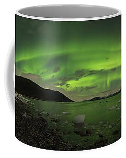 Many-splendored Thing Coffee Mug