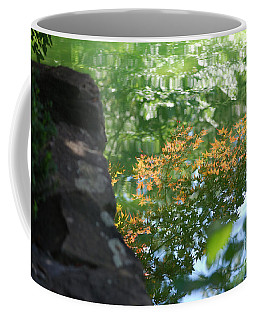 Maple Reflections Coffee Mug