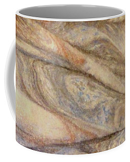 Marble 12 Coffee Mug by Mike Breau