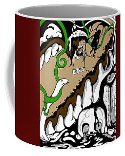 March On Coffee Mug
