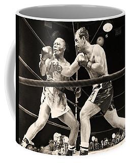 Marciano - Walcott Coffee Mug