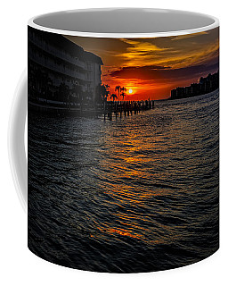 Marco Island Sunset 43 Coffee Mug