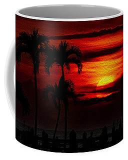 Marco Island Sunset 59 Coffee Mug