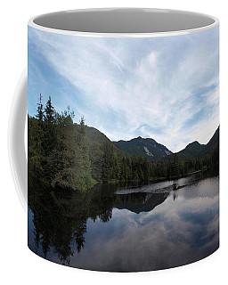 Marcy Dam Pond Coffee Mug
