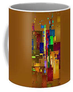 Mardi Gras Coffee Mug