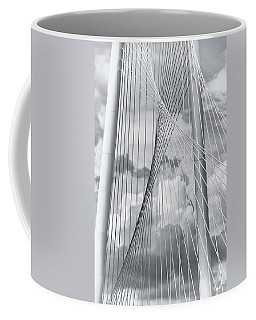 Margaret Hunt Hill Bridge Coffee Mug