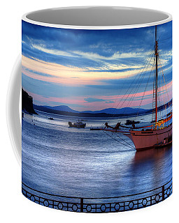 Margaret Todd At Sunrise Coffee Mug