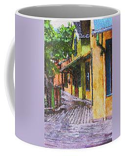 Jimmy Buffet's Margaritaville Coffee Mug
