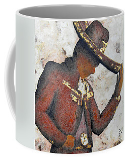 M A R I A C H I  .  II Coffee Mug
