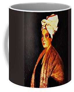 Marie Laveau - New Orleans Witch Coffee Mug