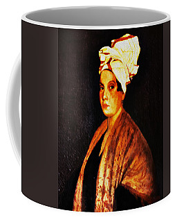 Marie Laveau - New Orleans Witch Coffee Mug