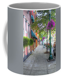 Marietta Sidewalk Coffee Mug