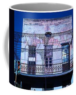 Marigny   Coffee Mug by Deborah Lacoste