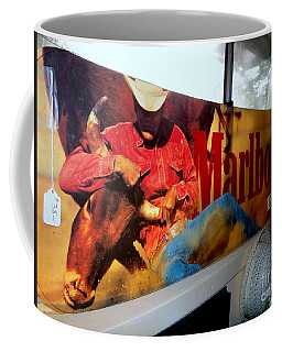 Marlboro Man Coffee Mug