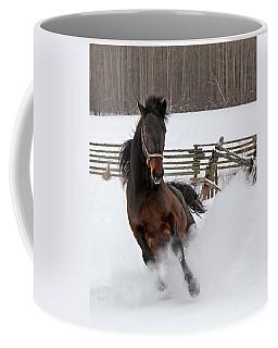 Marley And Me Coffee Mug