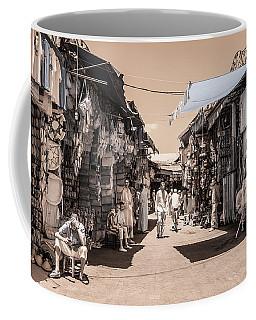 Marrakech Souk Coffee Mug