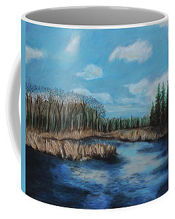 Marshland 1 Coffee Mug