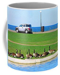 Martha Vineyard Coffee Mug