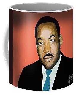 Martin Luther King Jr. Coffee Mug