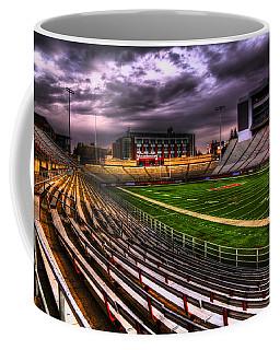 Martin Stadium - Home Of Wsu Football Coffee Mug