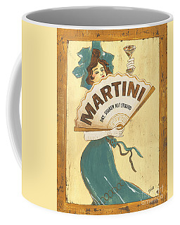 Martini Dry Coffee Mug