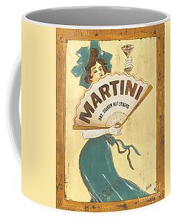 Martini Dry Coffee Mug
