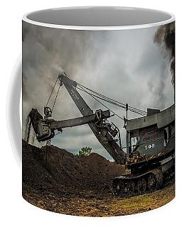 Mary Sue Coffee Mug