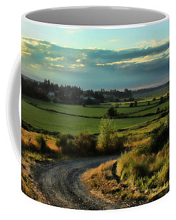 Marysville Valley Coffee Mug